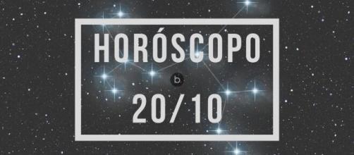 Horóscopo de hoje: previsões dos signos para esta terça-feira (20). (Arquivo Blasting News)