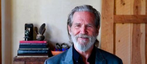 Jeff Bridges revela su diagnóstico de cáncer