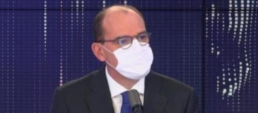 Le premier ministre était l'invité de France Info ce matin - Photo capture d'écran Twitter France Info et Blasting News