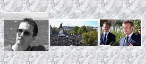 Macron, Islamisme Radicale: Il est temps de réaliser la proposition de loi