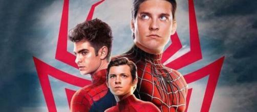 Spider-Man 3: los fans hacen campaña para la reunión de las tres arañas en la pantalla.