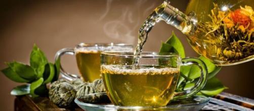 Té verdemaravilloso aliado de la salud