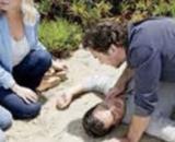 Beautiful, anticipazioni 25-31 ottobre: Brooke spinge Thomas giù dalla scogliera.