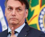 Jair Bolsonaro diz que Brasil não comprará vacina chinesa. (Arquivo Blasting News)