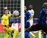 Le pagelle di Inter-Borussia Monchegladbach 2-2.