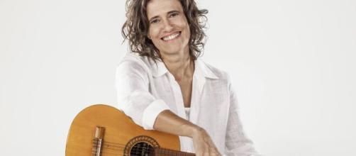 A cantora Zélia Duncan tem sucessos que marcaram as novelas da Globo. (Arquivo Blasting News)