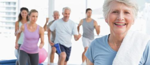 Alimentação saudável para idosos. (Arquivo Blasting News)