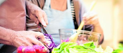 Alimentos essenciais para a saúde dos idosos. (Arquivo Blasting News)