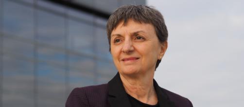 Caterina Biscari, directora de ALBA.