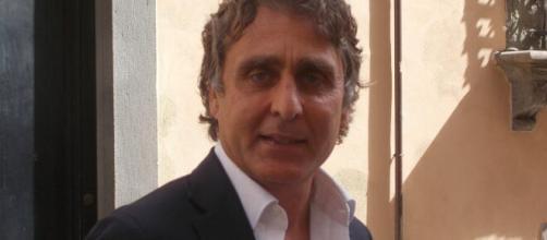 Danilo Mariani, consulente del gruppo Carrano.