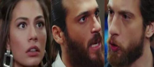 Daydreamer, anticipazioni puntate turche: Can e Sanem rimandano il loro matrimonio segreto.