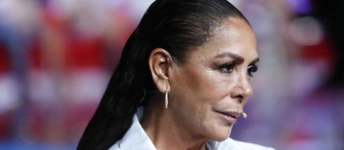 En el programa matinal de Telecinco Isabel Pantoja ha señalado a su hija y a su nuera