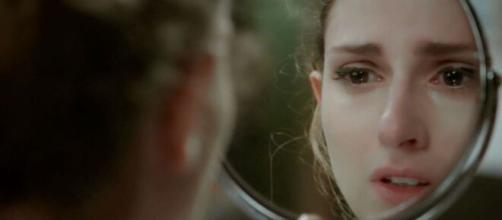 Ivana muda 'look' e vira 'mulherão' em 'A Força do Querer'. (Arquivo Blasting News)