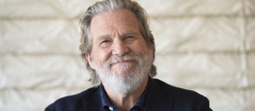 Jeff Bridges tiene linfoma y lo anuncia en redes