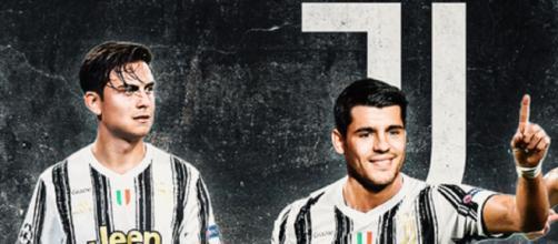 Juventus-Hellas Verona, probabili formazioni: Dybala-Morata sfidano Di Carmine, Demiral titolare.