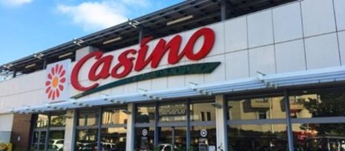Le grope Casino rappelle de nombreux produits de consommation - Photo capture d'écran Facebook