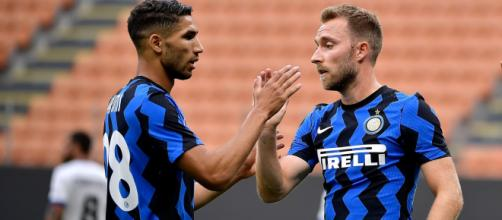 L'Inter ha detto no al Borussia Dortmund per Eriksen.