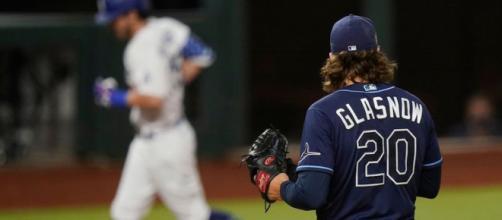 Los Rays se vieron superados por completo. MLB.com.