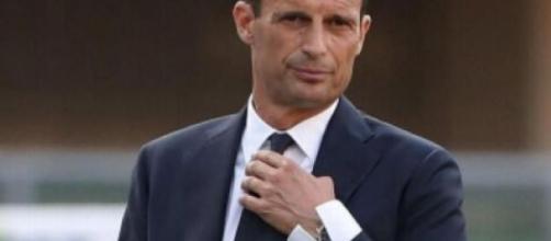 L'ex Juventus Allegri potrebbe sostituire Tuchel sulla panchina del Psg.