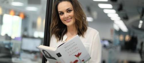 """Mónica Carrillo: """"Gala es muy rebelde pero en el fondo busca ... - lacajadmusicatv.com"""