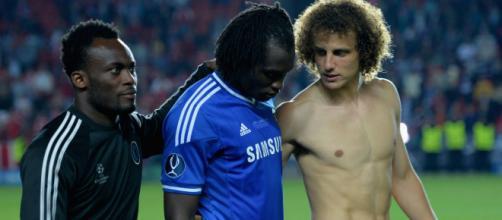 Romelu Lukaku foi pouco aproveitado no Chelsea. (Arquivo Blasting News)