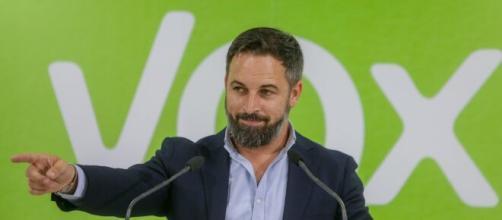 Santiago Abascal aún no ha declarado ante la Cámara la compra de su nuevo chalé