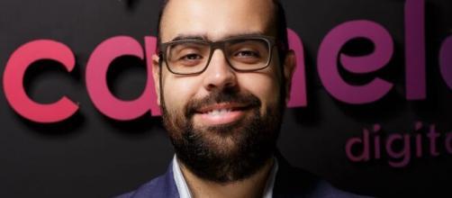 Saulo Camelo é CEO da Camelo Digital. (Divulgação)