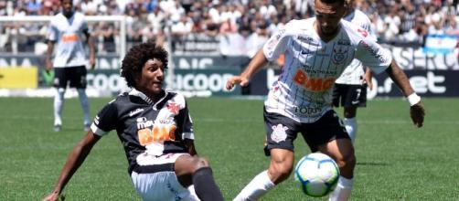 Vasco e Corinthians precisam vencer no Brasileirão para sair da crise. (Arquivo Blasting News)