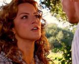 Jerônimo finalmente encontra Renata. (Televisa)