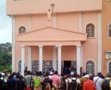 Mekit Invest lors des paiements le 22 octobre 2020 à Yaoundé (c) Odile Pahai