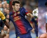 Pelé, Leo Messi e Diego Maradona: i più grandi di sempre secondo Fabio Capello.