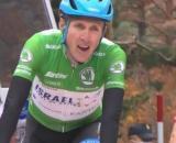 Vuelta Espana, la vittoria di Daniel Martin nella terza tappa.