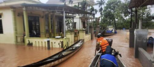 'Catastrophic floods': 105 killed, 5 million affected in Vietnam. [Image source/Al Jazeera English YouTube video]