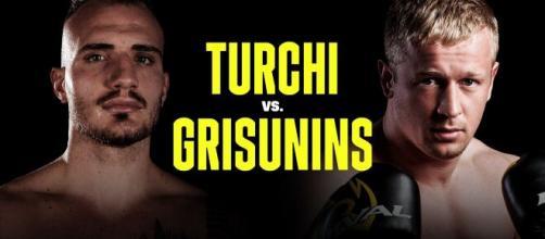 DAZN trasmetterà la Milano Boxing Night: Turchi contro Grisunins.