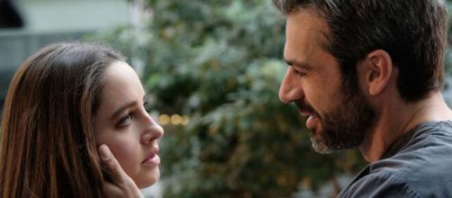 Doc - Nelle tue mani, trama settima puntata: Andrea instaura un certo feeling con Giordano.