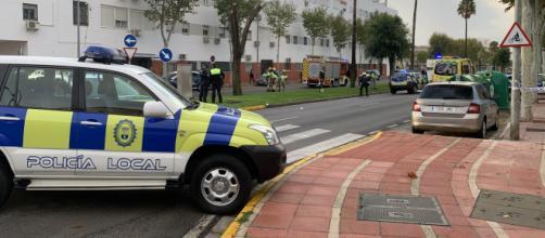 Fallece un joven atropellado en Vistazul