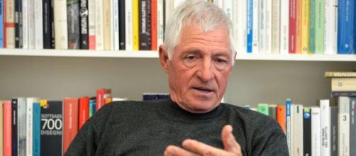 Francesco Moser: 'Vincenzo Nibali ha ancora tanto da dare'.