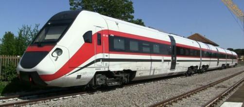 Guasto tecnico per il treno veloce che si ferma alla stazione di ... - sardegnalive.net