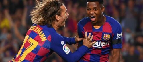 Le Barça porte plainte après l'article raciste d'un média espagnol sur Ansu Fati