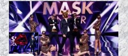 Mask Singer, les chroniqueurs de TPMP attaquent TF1