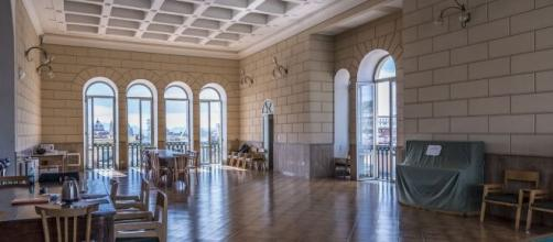 NaResidenza, apre il primo alloggio universitario nel cuore del centro storico di Napoli.
