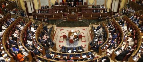 Nigún partido de derechas ha sido invitado a firmar el manifiesto promovido por Unidas Podemos