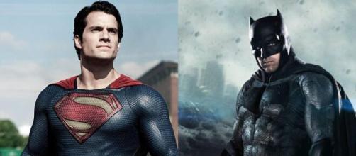 No sabemos si Henry Cavill será Superman, pero ya hay un Batman