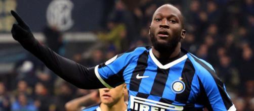 Romelu Lukaku, l'arma essenziale di questa Inter.