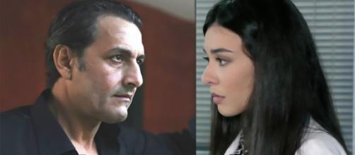 Un posto al sole: il personaggio di Massimiliano Buzzanca interagirà con Rossella.