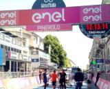 Giro d'Italia, positivo all'antidoping il corridore Matteo Spreafico.