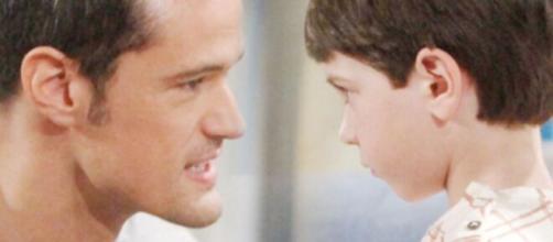 Beautiful, trama 24 ottobre: Thomas furioso con Douglas per avergli fatto perdere Hope.