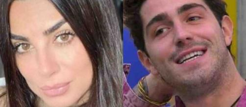 Grande Fratello Vip, Serena Enardu querela Tommaso Zorzi per diffamazione.