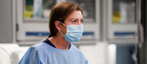 Grey's Anatomy 17x01: il nuovo promo mostra le prime immagini della pandemia.