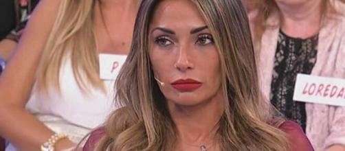 Ida Platano, ex dama di Uomini e Donne.